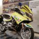 New DocBike Motorcycle BMW R1200 RT