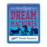 Poole Quay Dream Machines supports DocBike