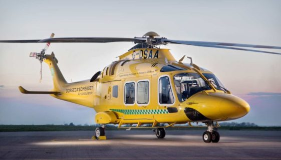 Association of Air Ambulance - 2017 conference