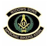 Widows Sons Masonic Bikers Association
