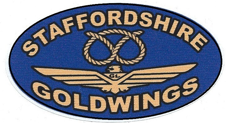 Staffordshire Goldwings
